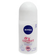 Desodorante Roll-On Dry Comfort