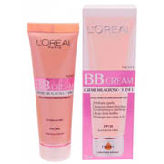 Bb Cream Fps 20 Base Escura