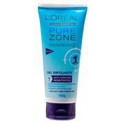 Gel Esfoliante Anti-Cravos Pure Zone