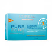 Sabonete Facial Anti-Acne