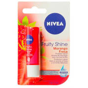 Protetor Labial Fruit Shine Morango