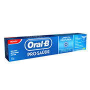 Creme Dental Oral B