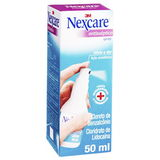 Antisséptico Nexcare 3m Spray 50ml