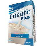Ensure Plus Hn 200ml, Sabor Baunilha
