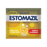 ESTOMAZIL GUARANÁ 1 ENVELOPE 5G