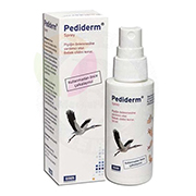 Pediderm Shampoo 100ml