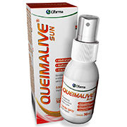 Queimalive Sun Spray