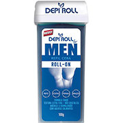 Depiroll For Men Refil de Cera Corporal Depi Roll