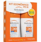 HELIODERM FPS 30 + FPS 30
