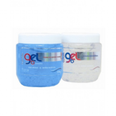 GEL FIXADOR LOOKGEL MEDIA FIXACAO 230G