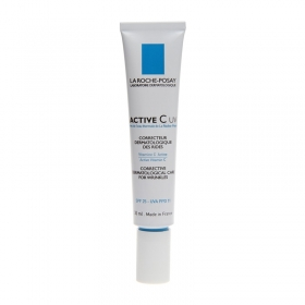 Active C Uv Creme Antirrugas Fps 25 30ml