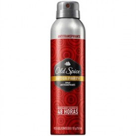 Desodorante Antitranspirante Old Spice After Party Spray 150ml