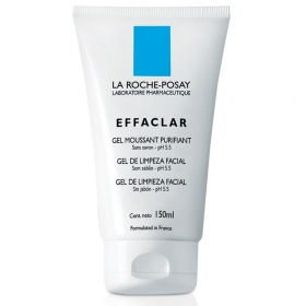 Limpeza Facial Effaclar Gel 150ml